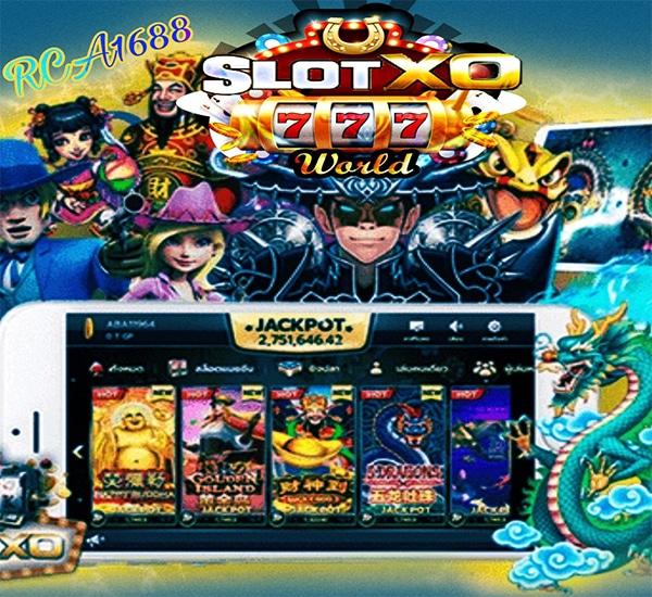slotxo auto game new
