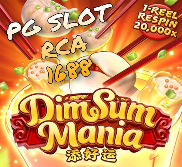 Pgslot Dimsum Mania game review